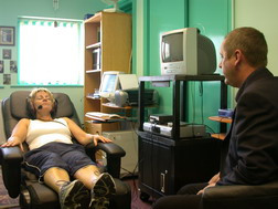 Hypnotherapy Near Sacriston For Weight Control And Quitting Smoking