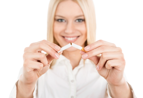 Hypnotherapy for smoking