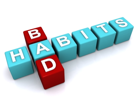 Hypnotherapy In Newcastle Bad Habits