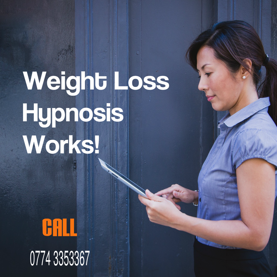 hypnosis and weight loss essay Hypnosis is becoming more and more widely recognised, and there are literally 1000s of hypnosis research studies, showing the links between hypnosis and improving memory, motivation, aiding weight loss, and significantly helping people to stop smoking.