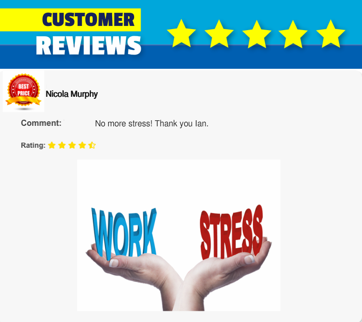Hypnotherapy Review By Nicola Murphy